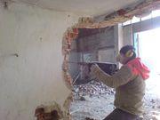 Демонтажные работы. Ремонт Квартир,  Домов и Помещений