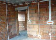 Электрика,  Отделка и ремонт коттеджей внутренние работы