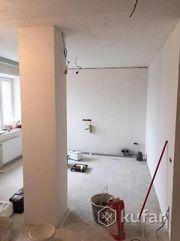 Ремонт:Пола стен монтаж потолка перегородок из гипсокартона